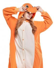 Pijama Charmander Pokemon